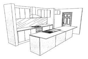 projektowanie wnetrz przez architekta
